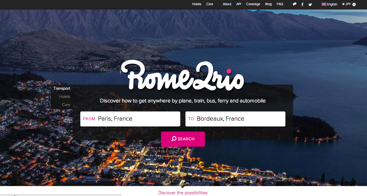 3 Travel Startups You Should Plan Your Next Trip With