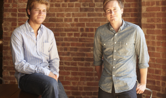 Codecademy Founders (Image via Indexventures)