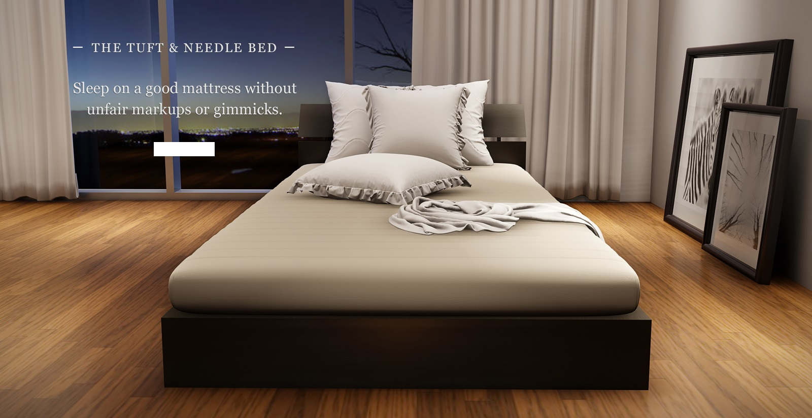 tuft needle is reshaping the mattress industry startup hook. Black Bedroom Furniture Sets. Home Design Ideas